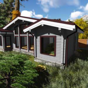 2 2 300x300 - Дом из профилированного бруса 190х140 одноэтажный, площадь=78м2