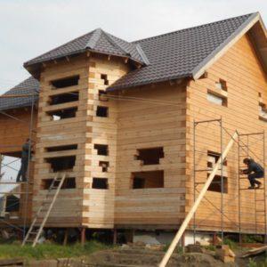 Дом 8x10