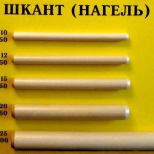 shkant nagel berezovii 300x300 - Шканты