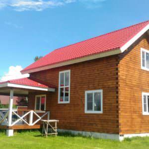 9 3 300x300 - Дом 6х9 с террасой из профилированного бруса 150х150