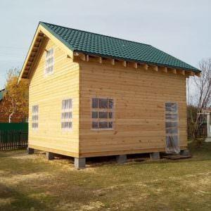 IMG 20181009 WA0043 300x300 - Дачный дом 6x6 из профилированного бруса 100x150