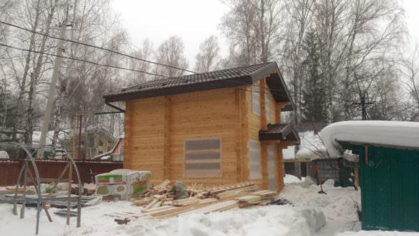 IMG 20190218 WA0033 600x338 - Проект дома-бани 5x6 из кедра 200x150