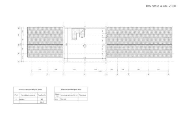 Plan 2 go etazha 2 e1528278093483 600x425 - Баня из профилированного бруса 180x130, двухэтажная, площадь=92м2