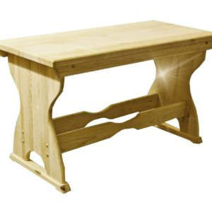 Stol iz kedra2 300x300 - Стол из кедра, размером 1200x600x760 f=40 мм