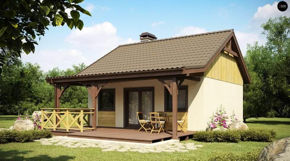 dacha 980x543 - Строим уникальный домик для дачи