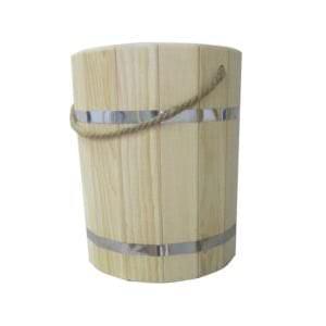 u vedro 300x300 - Ведро из кедра для бани 7л, 10л, 15л, 20л